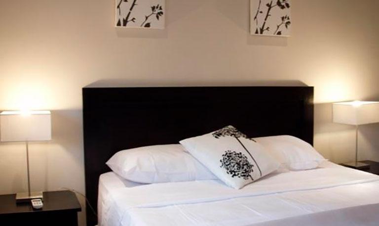 ourHotel Baru Lodge